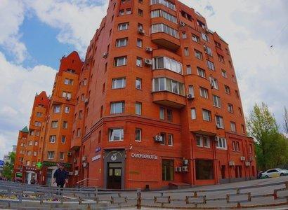Селезневская 4 , фото здания