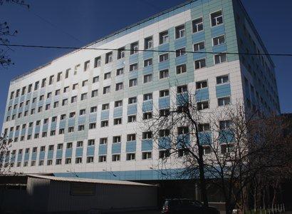 Верх. Красносельская, 2/1с1, фото здания