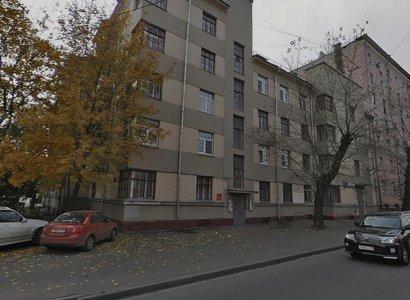 Жебрунова 2, фото здания