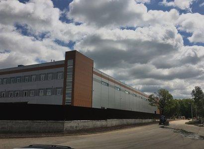 д. Николо-Хованское, р-н Сосенское , фото здания