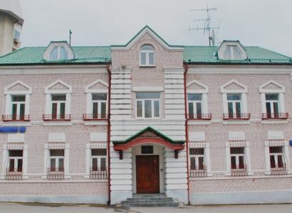 Б. Полуярославский  пер. 14 , фото здания