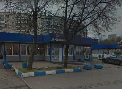 Нежинская 13 к2,к3, фото здания