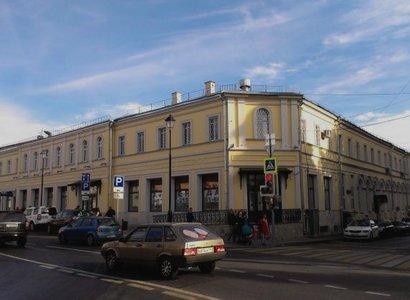 Покровка 2/1с7, фото здания