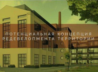 Воробьевское шоссе 2 , фото здания