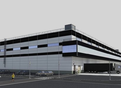 Свитино , фото здания