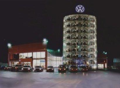 Варшавское ш. вл3А , фото здания