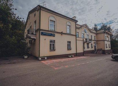 Лобачевского 108, фото здания