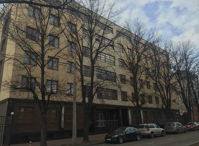 Стромынка 4к1, фото здания