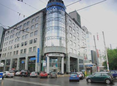 Мейерхольд, фото здания