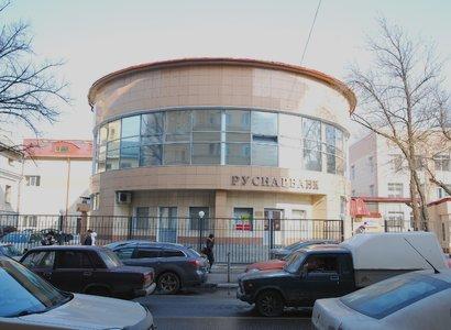 Верх. Красносельская, 11а, фото здания