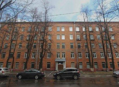 Большая Черёмушкинская 36с2, фото здания
