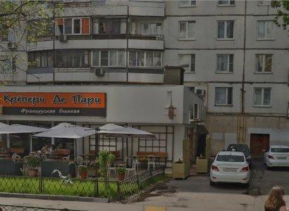 Русаковская 29, фото здания