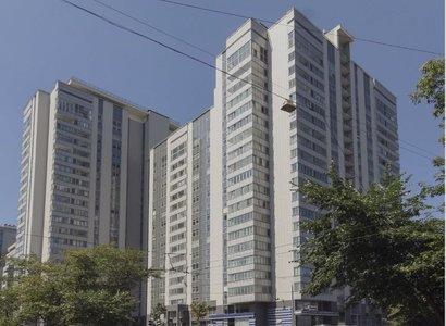 Шмитовский пр-д 16с2, фото здания