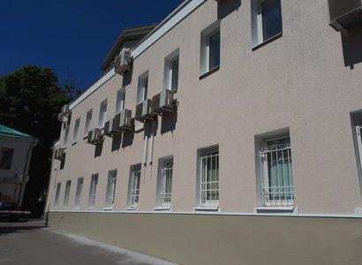 Большой Каретный пер.22с2,4, фото здания