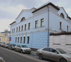 Фото Подсосенский пер, 3