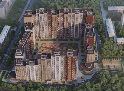 Жилой Квартал «1147», фото здания