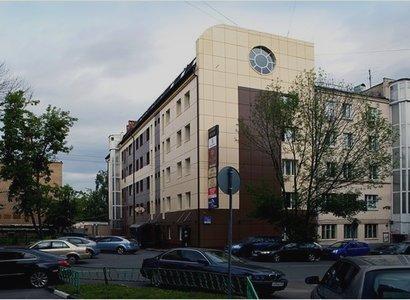 Фортуна, фото здания