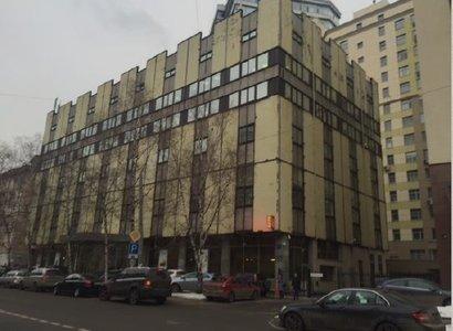 Донская д.13, фото здания