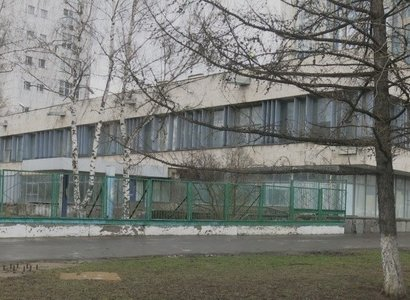Вавилова  д67, фото здания
