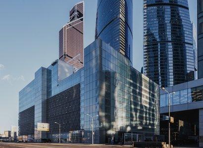 Башня ОКО фаза II, фото здания