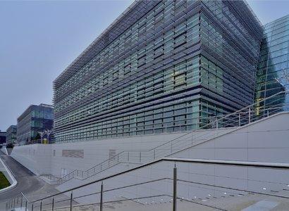 Амальтея, фото здания