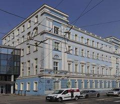 Фото Николоямская д.13с1