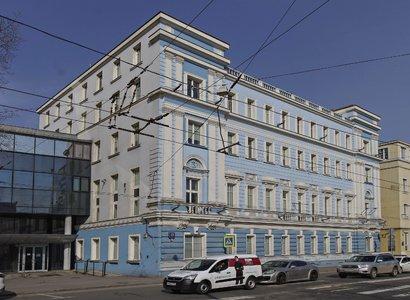 Николоямская д.13с1, фото здания