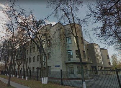 Горбунова д.2с5, фото здания