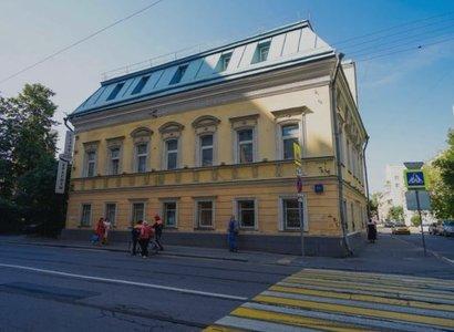 Гиляровского, 51, фото здания
