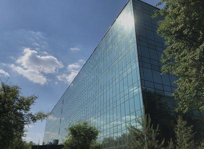 Верейская Плаза IV, фото здания