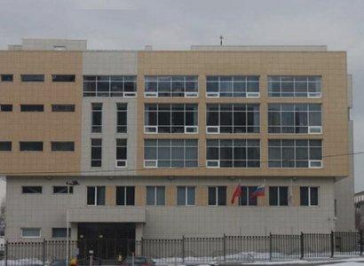 Голубинская 2А, фото здания