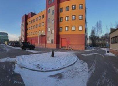 Калужское шоссе 15с1, фото здания
