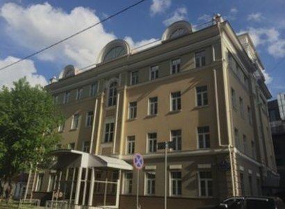 Тессинский пер. 4с1, фото здания