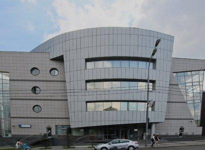 Триангл Хаус, фото здания