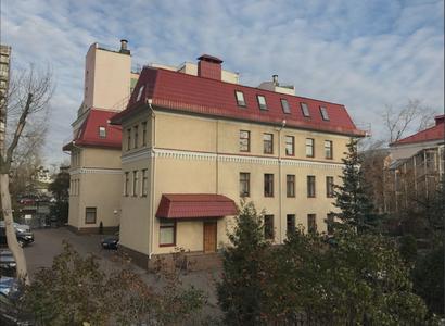 на  Марксистской, фото здания