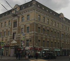 Фото Тверская застава 2с1