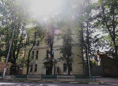 Пересветов пер.8с2, фото здания