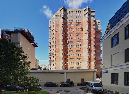 4-я Тверская-Ямская д.22к2, фото здания
