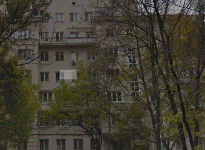 1-й Тверской-Ямской пер. 14, фото здания