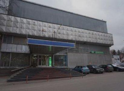 Фрунзенская наб.30, фото здания