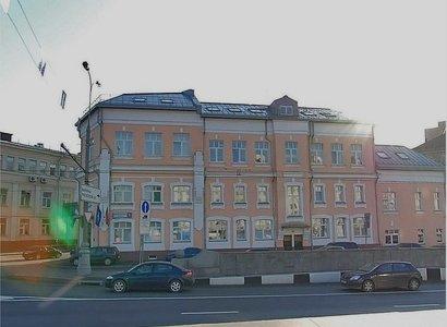 Нижняя Масловка д.9, фото здания