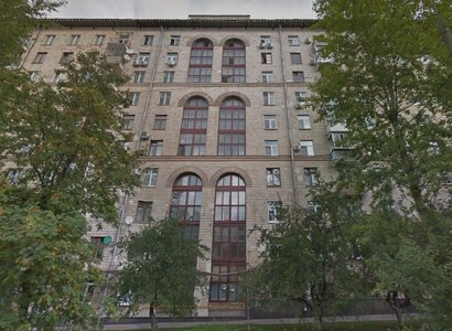 Университетский пр-т. д.9, фото здания