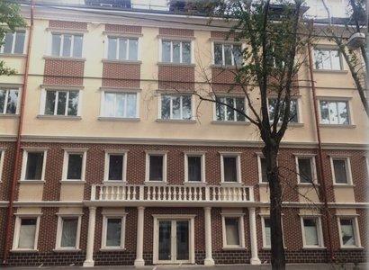 Новая Переведеновская  д.8с1, фото здания