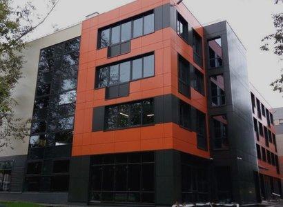Ферганская  вл8, фото здания
