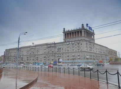 Кутузовский пр-т, 35, фото здания