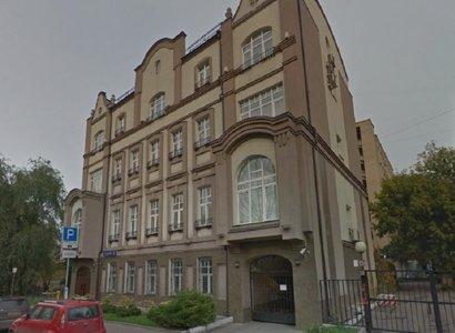 1-й Вышеславцев пер. д.6, фото здания