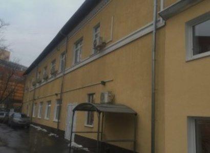 Багратионовский 12А, фото здания