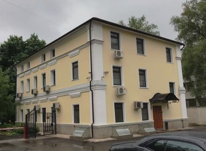 Карманицкий пер. д.4с2, фото здания