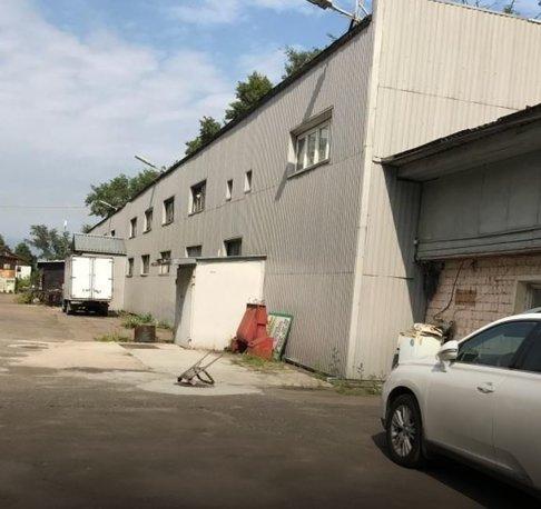 1-й Рижский переулок,  2Б
