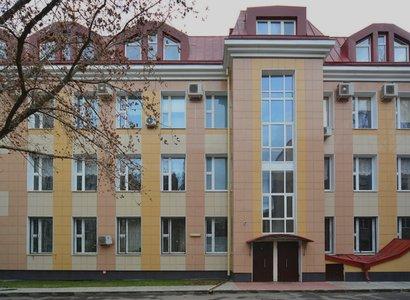 Маломосковская д.10, фото здания